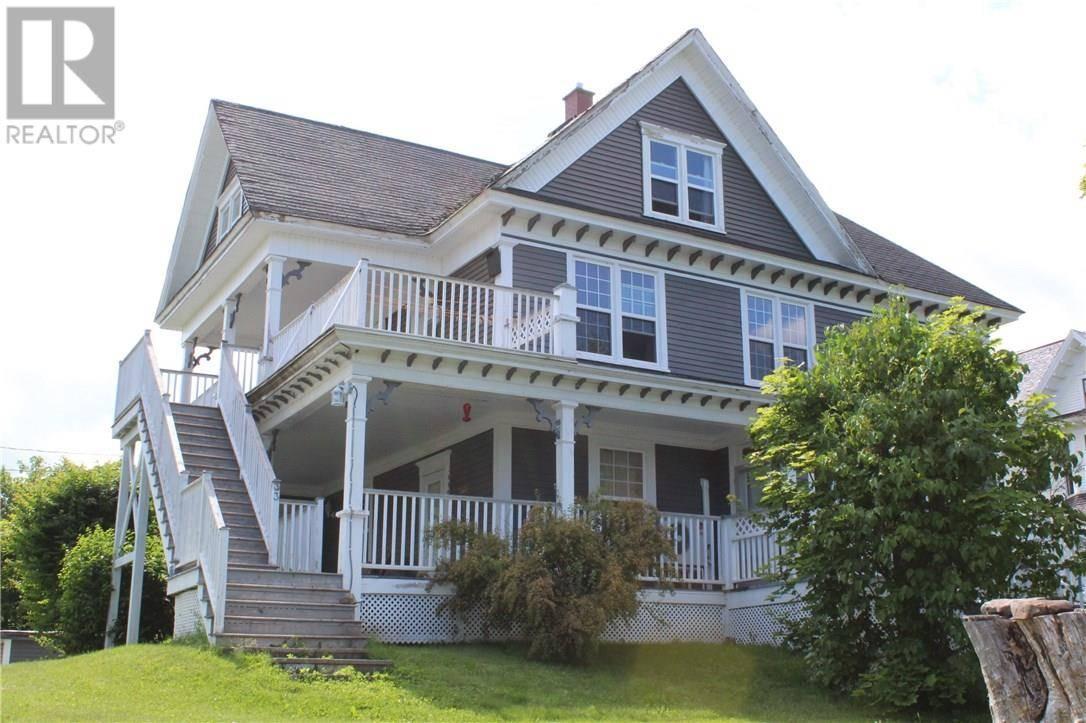 Townhouse for sale at 17 Pleasant St Hillsborough New Brunswick - MLS: M124318