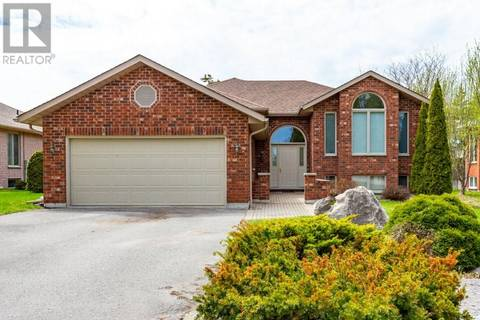 House for sale at 17 Ports Dr Bobcaygeon Ontario - MLS: 194392