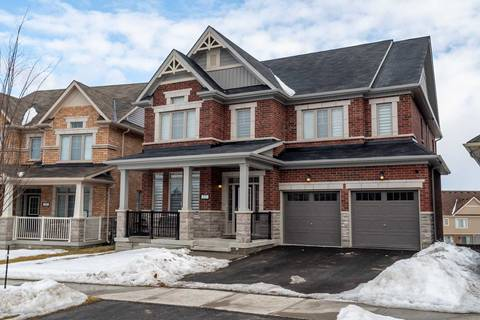 House for sale at 17 Pridham Pl New Tecumseth Ontario - MLS: N4712304