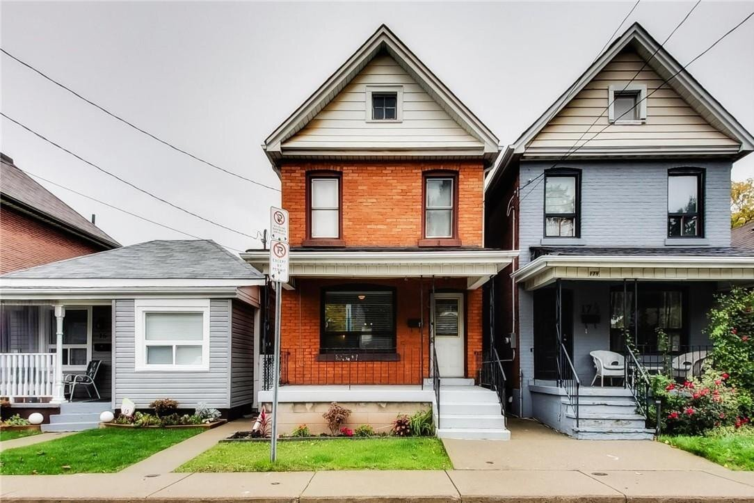 House for rent at 17 Primrose Ave Hamilton Ontario - MLS: H4091665