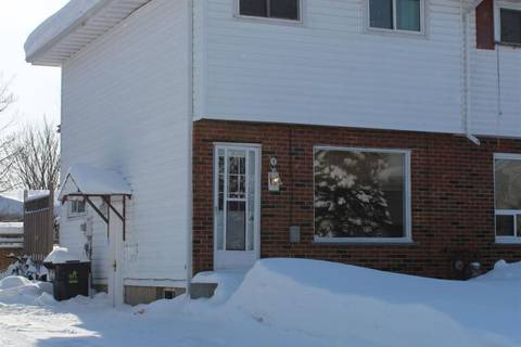 House for sale at 17 Princeton Dr Sault Ste. Marie Ontario - MLS: SM125036
