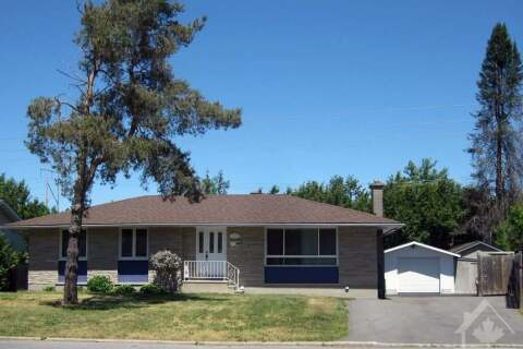 Property for rent at 17 Pritchard Dr Ottawa Ontario - MLS: 1210032
