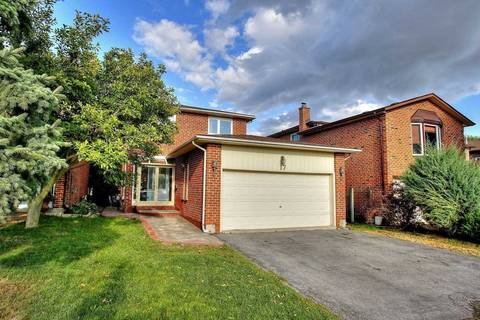 House for rent at 17 Pugsley Ave Richmond Hill Ontario - MLS: N4646478