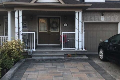 Townhouse for sale at 17 Rachett Rd Markham Ontario - MLS: N5086033