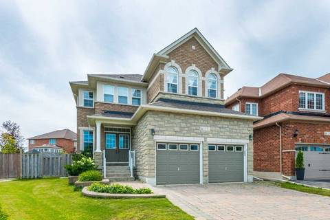 House for sale at 17 Raintree Cres Richmond Hill Ontario - MLS: N4617248