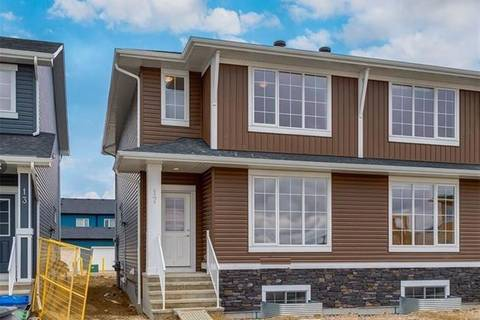 Townhouse for sale at 17 Red Embers Pl Northeast Calgary Alberta - MLS: C4293941