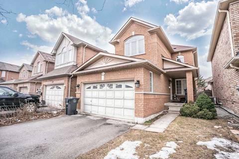 House for sale at 17 Riverbank Rd Brampton Ontario - MLS: W4660285