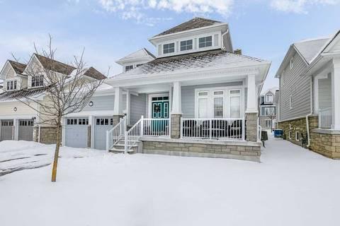 House for sale at 17 Riverwalk Pl Midland Ontario - MLS: S4634158