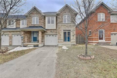 Townhouse for sale at 17 Rivitt Pl Toronto Ontario - MLS: E4719507