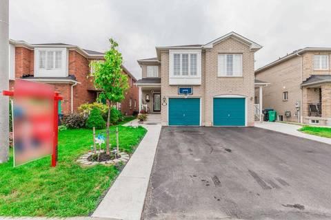 Townhouse for sale at 17 Roadmaster Ln Brampton Ontario - MLS: W4579594