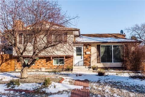 House for sale at 17 Robin Rd N Lethbridge Alberta - MLS: LD0182949
