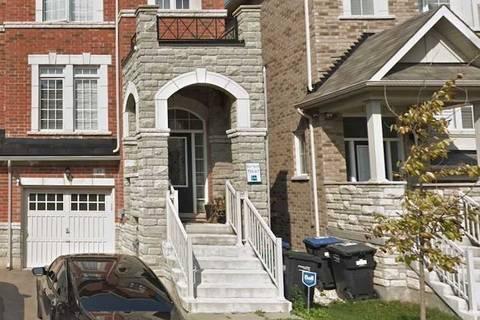 Townhouse for sale at 17 Rockman Cres Brampton Ontario - MLS: W4728506