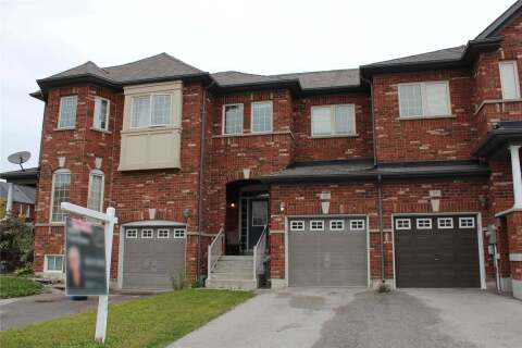 Townhouse for sale at 17 Rogers Tr Bradford West Gwillimbury Ontario - MLS: N4904462