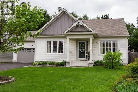 House for sale at 17 Rosemead Cs Bracebridge Ontario - MLS: 198586