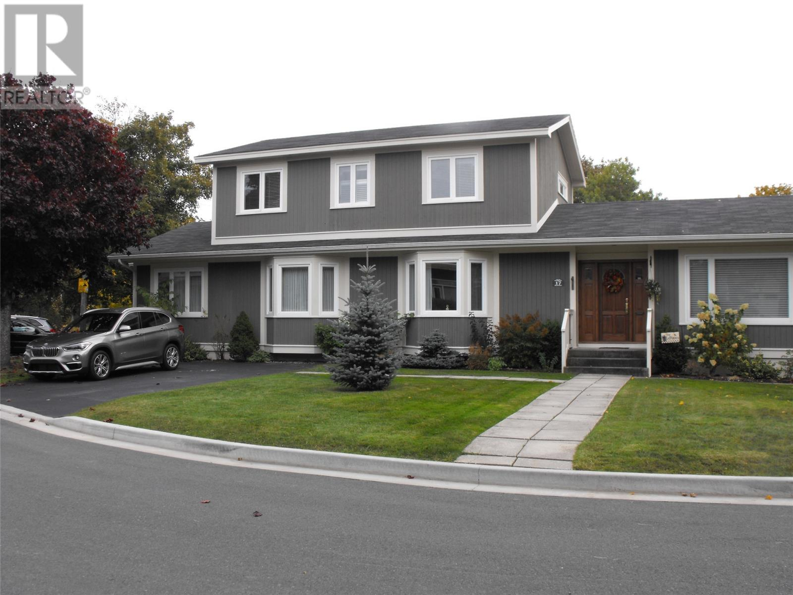 Removed: 17 Rostellan Street, St Johns, NL - Removed on 2018-08-31 10:08:07