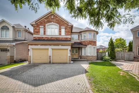 House for sale at 17 Royal Gala Cres Richmond Hill Ontario - MLS: N4575598