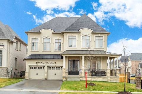 House for sale at 17 Royal West Dr Brampton Ontario - MLS: W4477498