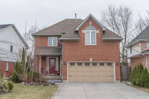 House for sale at 17 Sable Dr Ancaster Ontario - MLS: H4050879