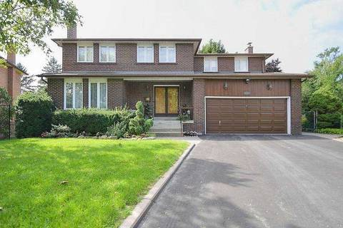 House for sale at 17 Sabrina Ct Richmond Hill Ontario - MLS: N4419880