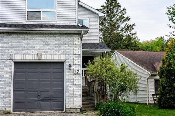Residential property for sale at 17 Sabrina Park Dr Huntsville Ontario - MLS: 251001