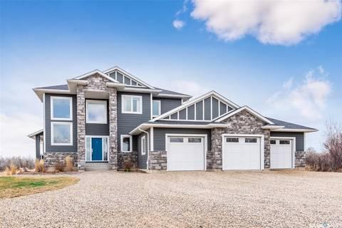 House for sale at 17 Saddle Ridge Dr Corman Park Rm No. 344 Saskatchewan - MLS: SK806402