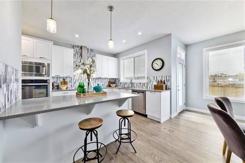 House for sale at 17 Sage Meadows Pk Northwest Calgary Alberta - MLS: C4242717