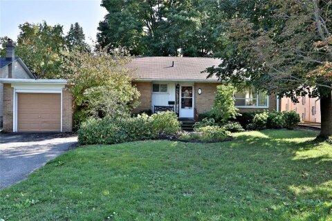 House for sale at 17 Sandalwood Pl Toronto Ontario - MLS: C4958958