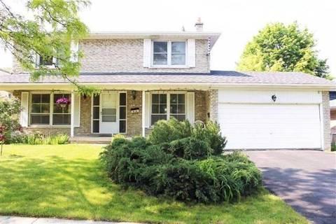 House for rent at 17 Sandbourne Cres Toronto Ontario - MLS: C4471839