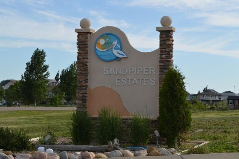 Home for sale at 17 Sandpiper Estates Lake Newell Resort Alberta - MLS: A1046615