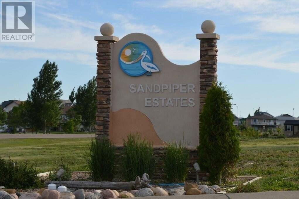 Home for sale at 17 Sandpiper Estates Lake Newell Resort Alberta - MLS: sc0177589