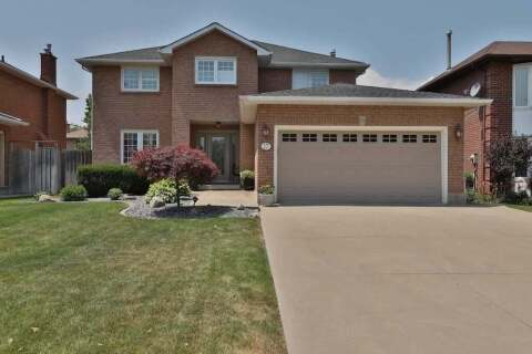 House for sale at 17 Sandy Dr Hamilton Ontario - MLS: X4827334