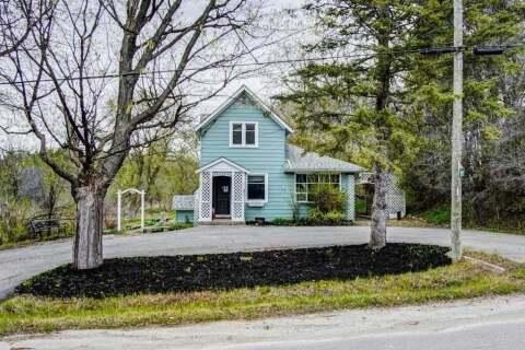 House for sale at 17 Sandy Hook Rd Uxbridge Ontario - MLS: N4767175