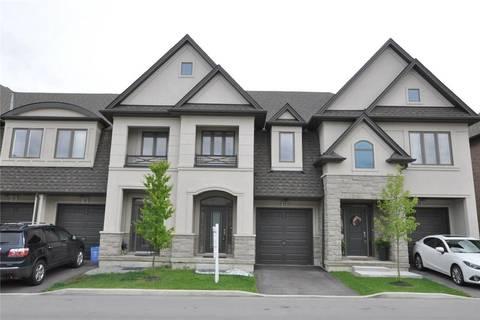 House for sale at 17 Santa Barbara Ln Hamilton Ontario - MLS: H4056441