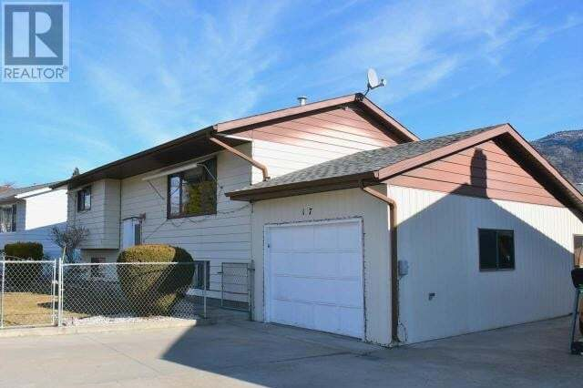 House for sale at 17 Santa Rosa Pl Osoyoos British Columbia - MLS: 181981