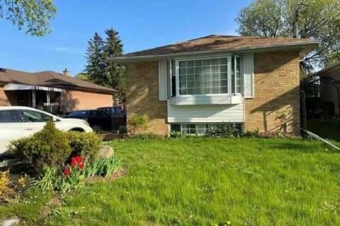 House for sale at 17 Saskatoon Dr Toronto Ontario - MLS: W4777212
