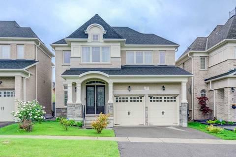 House for rent at 17 Seapines St Brampton Ontario - MLS: W4469950