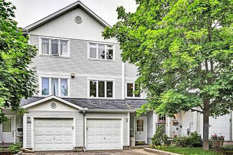 Townhouse for sale at 17 Seth Pt Ottawa Ontario - MLS: 1155010