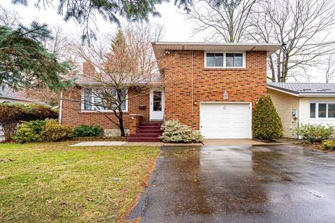 House for sale at 17 Shakespeare Ave Niagara-on-the-lake Ontario - MLS: X4730480