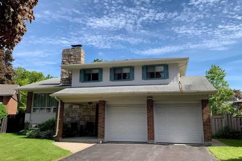 House for sale at 17 Sheldonbury Cres Toronto Ontario - MLS: E4412493