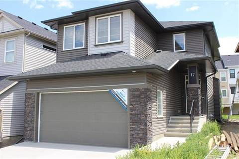 House for sale at 17 Sherview Point(e) Northwest Calgary Alberta - MLS: C4243742