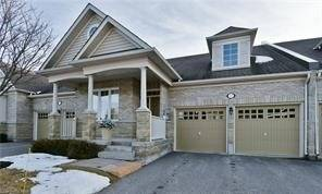 Townhouse for sale at 17 Shortreed Ln Port Hope Ontario - MLS: X4685950
