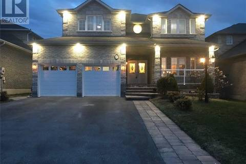 House for sale at 17 Silvercreek Cres Barrie Ontario - MLS: 30732592