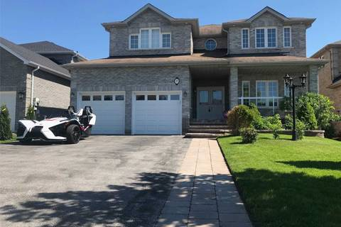 House for sale at 17 Silvercreek Cres Barrie Ontario - MLS: S4617899