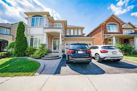 House for sale at 17 Sirius Cres Toronto Ontario - MLS: E4944899