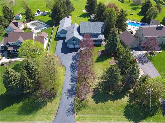 Removed: 17 Smith Drive, Uxbridge, ON - Removed on 2018-08-16 10:00:56