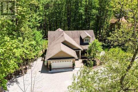 House for sale at 17 Snowshoe Tr Oro-medonte Ontario - MLS: 30807581