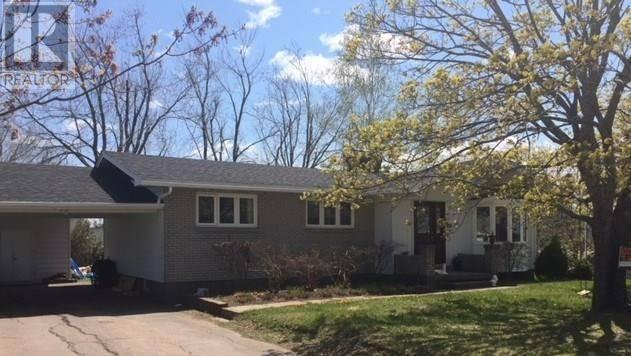 House for sale at 17 Soleil Couchant  St. Louis-de-kent New Brunswick - MLS: M123270