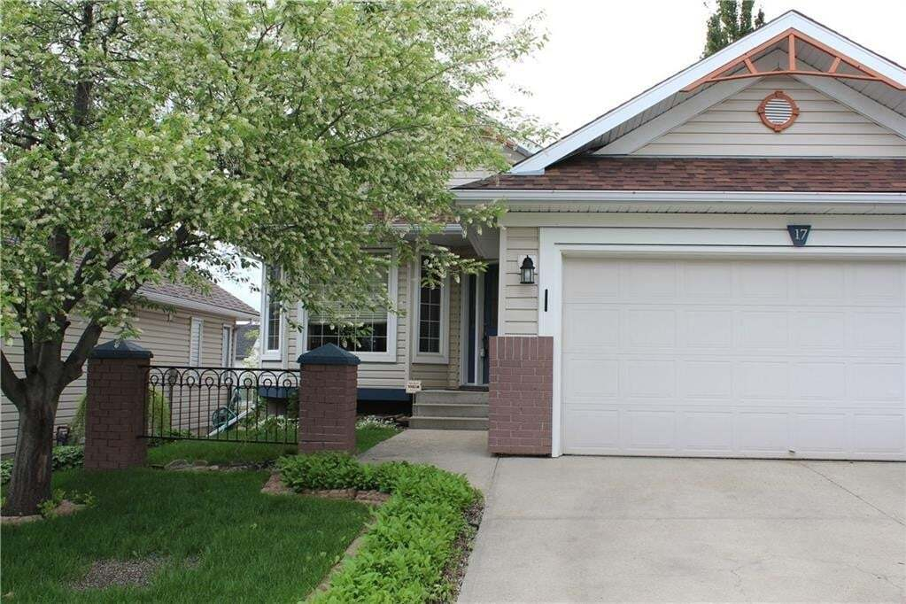 House for sale at 17 Somerset Ga SW Somerset, Calgary Alberta - MLS: C4293582