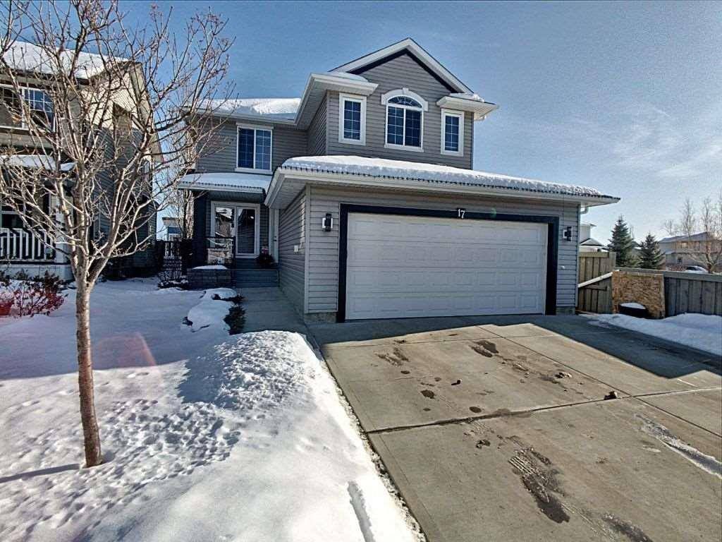 House for sale at 17 Sonora Cres Fort Saskatchewan Alberta - MLS: E4187073
