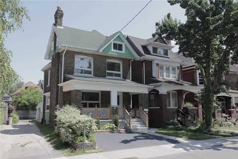 House for rent at 17 Spadina Ave Hamilton Ontario - MLS: X4548043